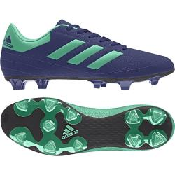 ff9feb3bf822 Adidas Men's Goletto 6 Firm Ground Soccer Boots - Blue Prices | Shop ...