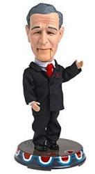 George Bush Animated Figure