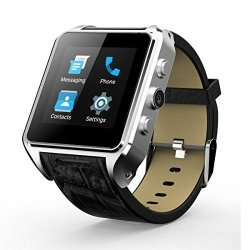 Ourtime X01PLUS Wireless Standalone Smart Watch Phone Android 5.1 With Camera Support Sim Card Wifi