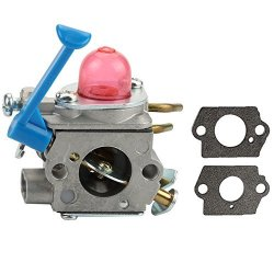 Carburetor for Husqvarna Trimmer 545081848 C1Q W40A 128C 128L 128LD 128R 128RJ