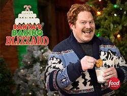 Santa's Baking Blizzard Season 1