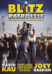 Blitz Patrollie