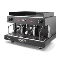 Wega Pegaso Commercial Espresso Machine - 1 Group Epu Semi-automatic Black