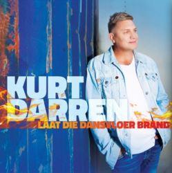 Kurt Darren - Laat Die Dansvloer Brand Cd