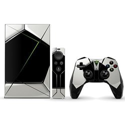 MightySkins Protective Vinyl Skin Decal For Nvidia Shield Tv Wrap Cover Sticker Skins Soccer Ball