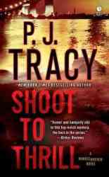 Shoot to Thrill Paperback