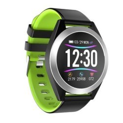 Bakeey G50S Brightness Adjust Heart Rate Blood Pressure Monitor 1.3INCH HD Ips Scr