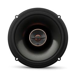 """Infinity REF6522IX 6.5"""" 180W Reference Series Coaxial Car Speakers With Edge-driven Textile Tweeter Pair"""