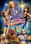 Barbie & Her Sisters In The Great Puppy Adventure Dvd