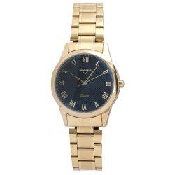 MONACO - Mon SK9058 Gold Texture Dial Watch