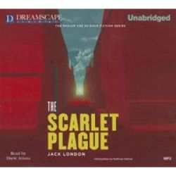 The Scarlet Plague MP3 Format Cd