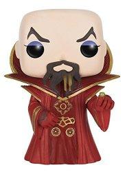 Funko Pop Movies: Flash Gordon Action Figure - Emperor Ming