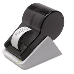 "SEIKO INSTRUMENTS USA, INC. Smart Label Printer 620 2.28"""" Labels 2.76"""" SECOND 4-1 2 X 6-7 8 X 5-7 8 Sold As 1 Each"