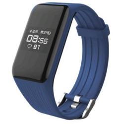 K1 Smart Bracelet - Blue