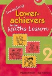 Inc Lower Achievers: Maths Classroom Bk2
