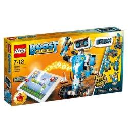 Lego Boost Creative Toolbox 7+ Years 17101