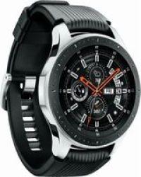 Samsung Galaxy 1.3 Smartwatch 4GB Tizen Silver