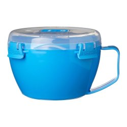 Sistema - Noodle Bowl To Go - Blue