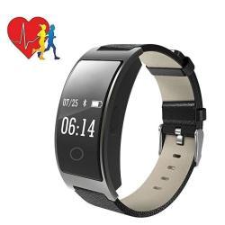 Zeerkeer Fitness Tracker Hr CK11S Activity Tracker Watch With Heart Rate Monitor IP67 Waterproof Smart Bracelet With C