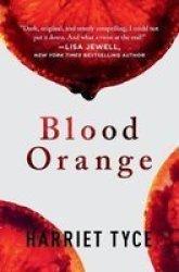 Blood Orange Paperback