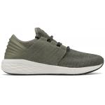 New Balance MCRUZDM2 Fresh Foam Running Shoes 7 Olive
