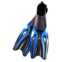 CAYMEN - Adult Fins Large Blue