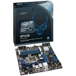Intel Motherboard BOXDP55SB Intel P55 LGA1156 FSB1600 DDR3 PCI Express 2X16  Audio Microatx Retail | R | Electronics | PriceCheck SA