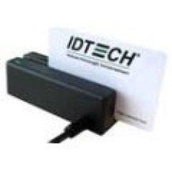 Minimag 2 USB Cdc Msr Trk 1 2 Black Part : IDMB-336112B - New