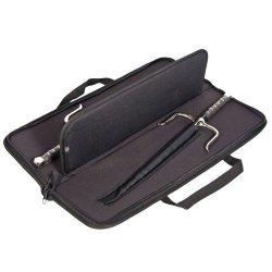 SOFT Sai Case With Zipper