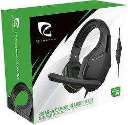PIRANHA - Gaming Headset HX25 Xbox One