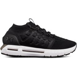 Under Armour Hovr Phantom Ct Womens Running Shoes 7 Black