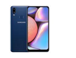 Samsung Galaxy A10S 32GB Dual Sim in Blue