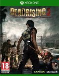 Capcom Dead Rising 3 Xbox One