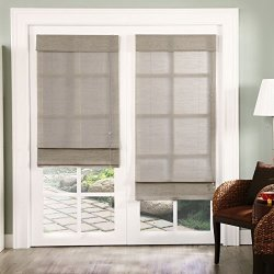 Cord Lift Roman Shades Window Blind