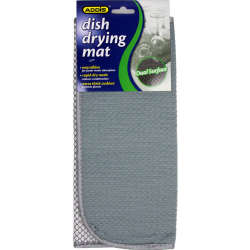 Addis Dish Drying Mat