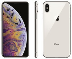 Apple Iphone Xs Max 256gb In Silver R21199 00 Cellular Phones Pricecheck Sa