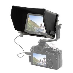 """SmallRig Monitor Cage Kit For Smallhd Focus 5"""" On-camera Ips Touchscreen Monitor - 2095"""
