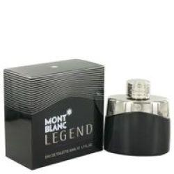 Montblanc Legend Eau De Toilette Spray 50ML - Parallel Import Usa