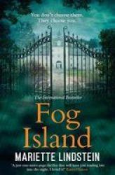 Fog Island Paperback
