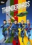 Thunderbirds Are Go Volume 2 DVD