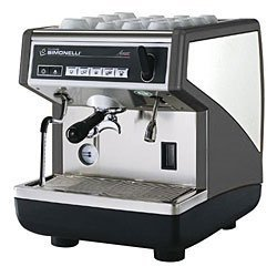 Nuova Simonelli Appia Volumetric 1 Group Espresso Machine MAPPIA5VOL01ND003