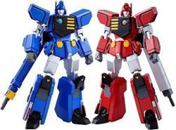 Bandai Tamashii Nations Hyoryu Enryu And Big Order Room Gaogaigar Super Robot Chogokin Action Figure