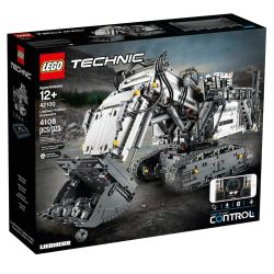 Liebherr Technic R 9800 Excavator 42100