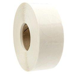 "Sblabels Envelope Seals 1"" Inch Circle 1000 Labels Per Roll"