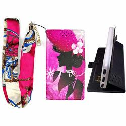 Lovewlb Case For Assurance Wireless Ans UL40 Cover Flip Pu Leather +  Silicone Case Fixed Sn | R845 00 | Cellphone Accessories | PriceCheck SA