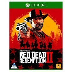 Red Dead Redemption 2 Standard Xbox One