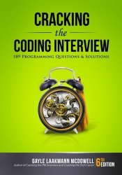 The Cracking Coding Interview: 189 Programming Questions And Solutions