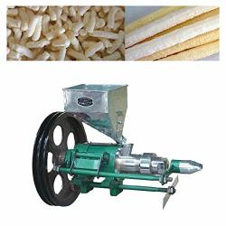 TFCFL Multifunction Corn Puffed Food Extruder 20KG H Extrusion Machine Puff Snack Machine With 7 Mold