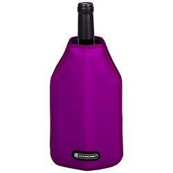 Le Creuset Wine Cooler Sleeve Purple