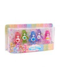 Care Bears - Glitter Fun Figure Set